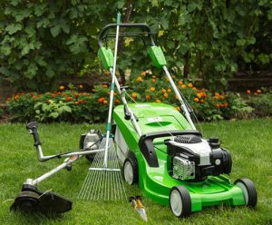 mowing-equipment