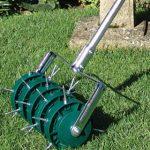 aerating roller