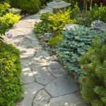 How to Build A Stone Walkway